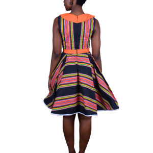 Rubicon Clothing Mun'wenda Dress