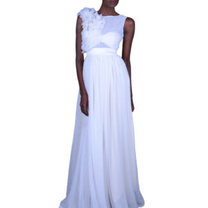 Rubicon Clothing - Maxi Dress
